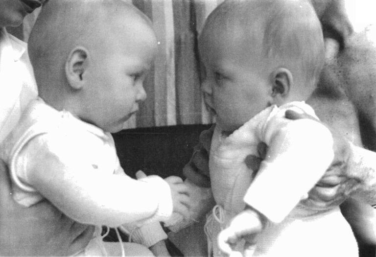 Kommunikation: Von eineiigen Zwillingsbeziehungen lernen