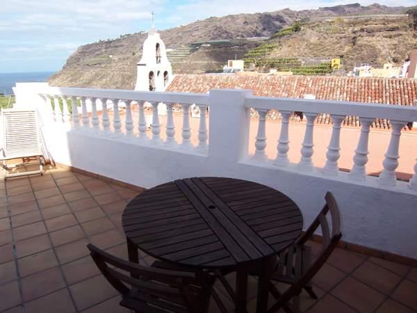 Leadership Coaching Trip - Life and Self-Work on La Palma