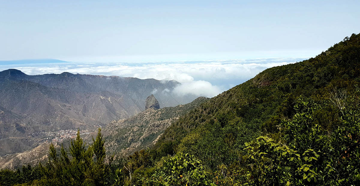Gain more foresight and clarity on our Ledership Coaching trip to La Palma.