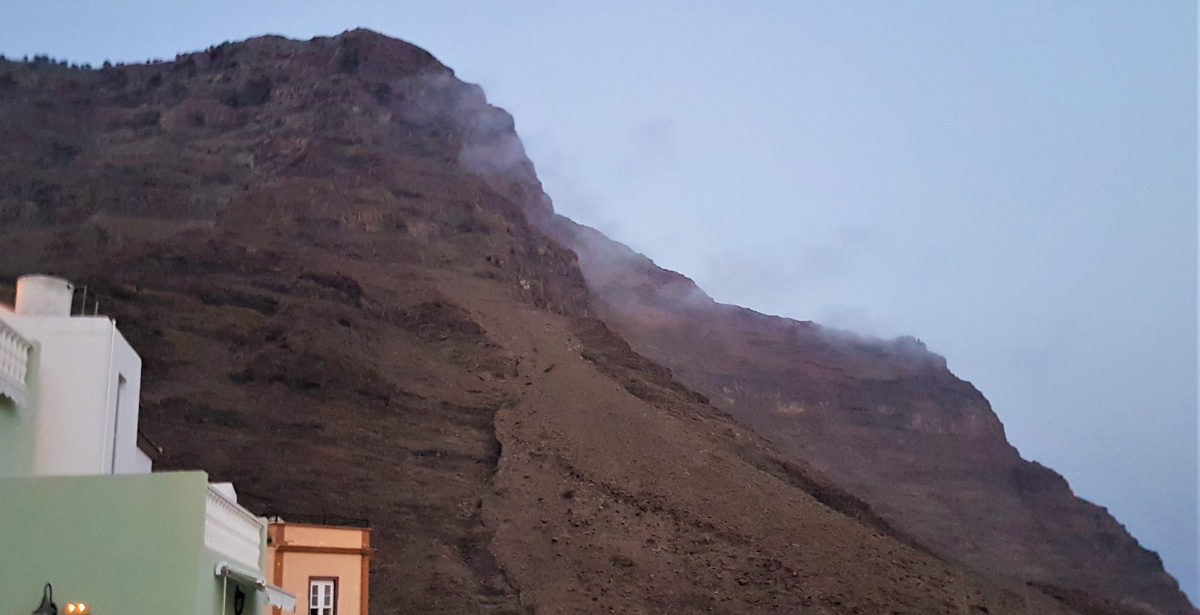 INSTITUT SOMMER: Coaching and change work on the coaching trip to La Palma