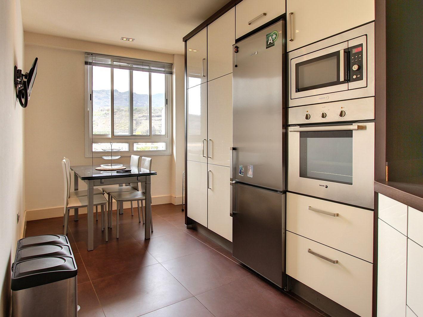 La Palma - Modern city apartment