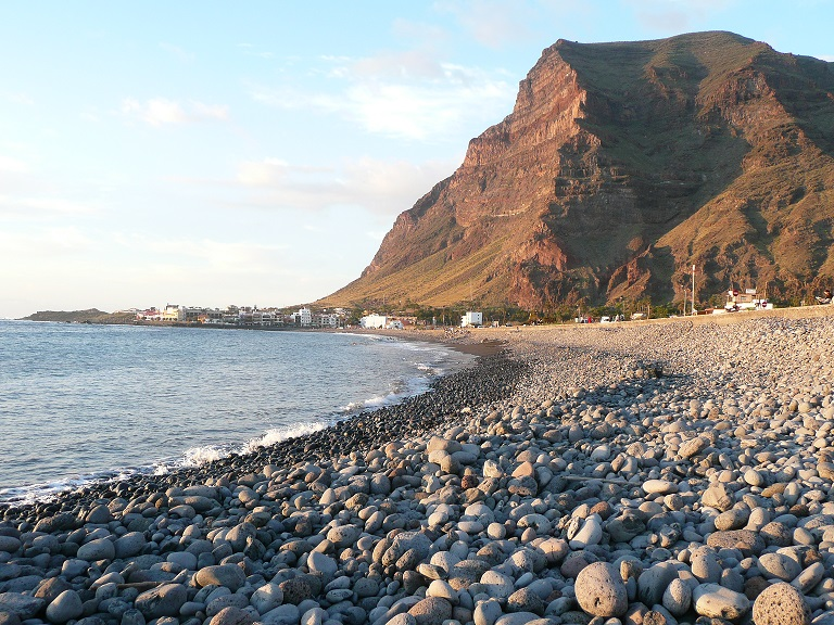 INSTITUT SOMMER: Leadership Coaching on La Palma